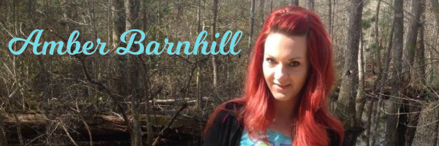 Amber Barnhill Secular Woman