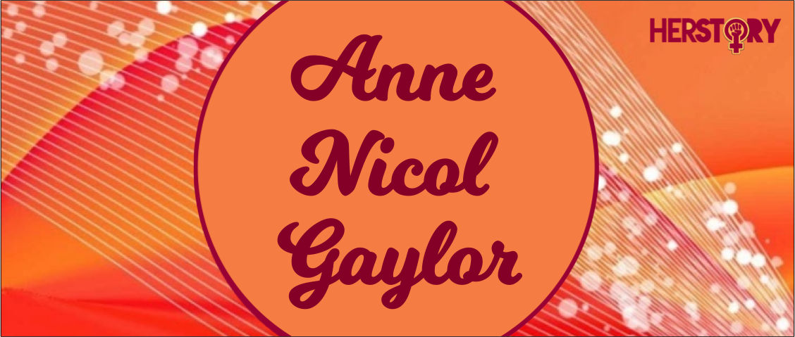 Anne Nicol Gaylor secular woman FFRF