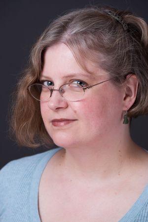 Stephanie Zvan
