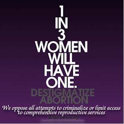 destigmatize abortion