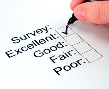 Worst Survey Ever