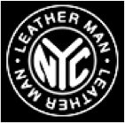 Leather Man NYC